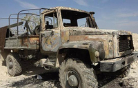 Nigerian soldiers open fire after blast, 35 killed