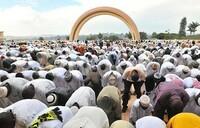 Muslims advised to uphold their faith beyond Ramadan