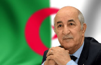 Algeria jails ex-police chief for 15 years for corruption
