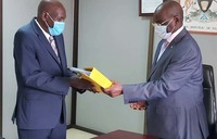 Wanjusi Wasieba appointed new chairman NHCC