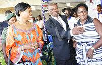 Nabagereka launches Buganda trade fair