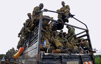 Fears of further fighting even as S.Sudan ceasefire holds