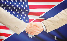 Looking after Aussies  in America