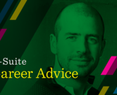 C-suite career advice: Jean Canzoneri, Ogury