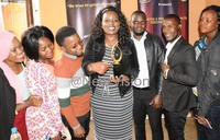 Uganda theatre festival hits Bat valley theatre