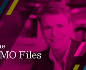 The CMO Files: Mark Bunting, Rackspace
