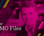 The CMO Files: Mark Bunting, Rackspace
