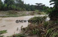 Bundibugyo  hit by floods