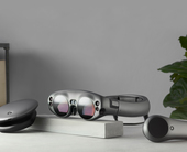 Sorry, gamers. Magic Leap means business!