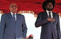 Sudan, South Sudan seek to mend ties to keep oil flowing