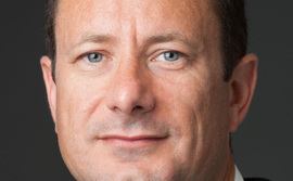 PPF chief financial officer to exit after seven years in role