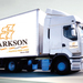 Clarkson has moved