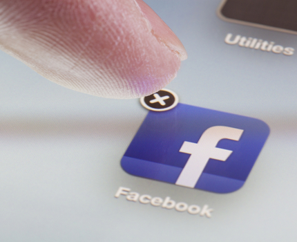 Bringing Facebook to book Down Under