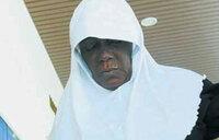 Ugandan woman sentenced to death in Malaysia