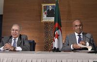 Algeria premier urges calm ahead of key anti-Bouteflika demos
