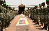 Al Shabab claim to hold Uganda soldiers hostage
