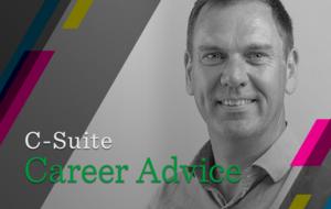 C-suite career advice: Mark Lippett, XMOS