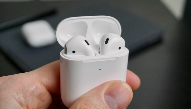 AirPods (2nd generation) review: Apple's mega-hit headphones get a few modest improvements