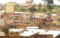 Kikubamutwe a ghetto haunted by hooliganism