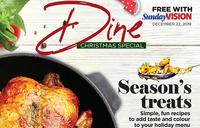 Vision Group to publish inaugural food magazine