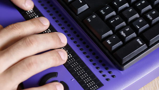 How assistive technologies are transforming the lives of disabled people