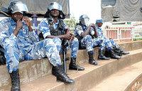 Jubilee: Kampala security tight