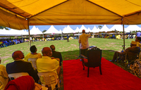 Commercial agriculture will create wealth, jobs - Museveni