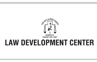 Notice from Law Development Centre