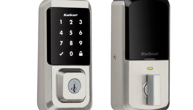 Kwikset Halo smart deadbolt review: Wi-Fi in, attractive design out