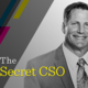 Secret CSO: Shawn Burke, Sungard Availability Services