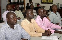 Project to empower men improve household income launched