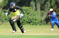 Aziz Damani stay on course for a double