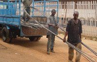 Traders want ban on twisted iron bars delayed