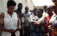 How Nantaba survived gunmen