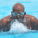 Sixty year olds impress at swimming gala