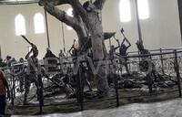 How Uganda Martyrs met their death