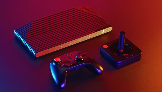 What's inside the Atari VCS: Faux wood paneling, AMD's Ryzen, and the soul of a Steam Machine