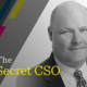 Secret CSO: Mark Houpt, DataBank