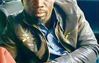 Ugandan shot dead in South Africa