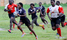 Uganda won't defend Safari 7s girls' title