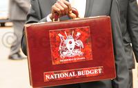It's a sh26.3trillion National Budget