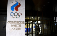 Russia banned from Olympics, World Cup over doping