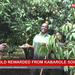 40-year-old rewarded by Kabarole soil