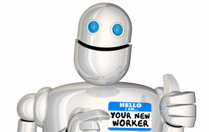 Welcoming digital workers: the CIO becomes the Chief of Staff
