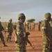 30 Al-Shabaab killed in two clashes in Somalia