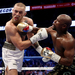 Mayweather knocks out McGregor to win superfight