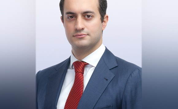 Lorenzo Dicorrado joined Sanlam Investments from SEI Investments in 2011