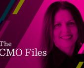 The CMO Files: Lisa Agona, Ensono