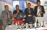 200 golfers for Lady Captain Prize tournament