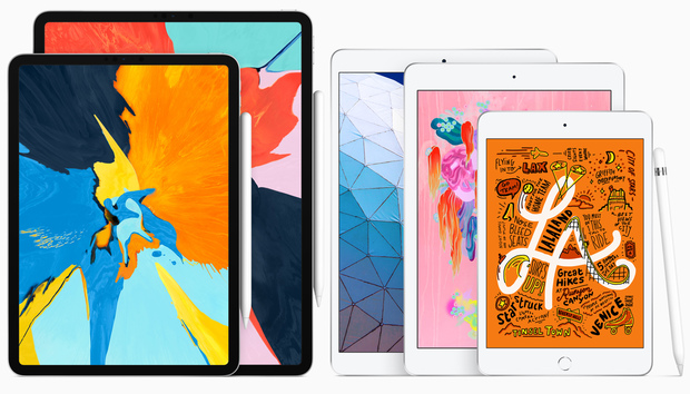 Apple resurrects the Air and updates the mini, but the iPad lineup has the same old problems